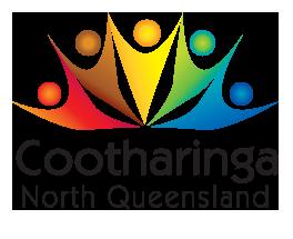 Cootharinga logo